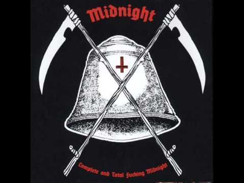 MIDNIGHT - Complete And Total Fucking Midnight [full album]
