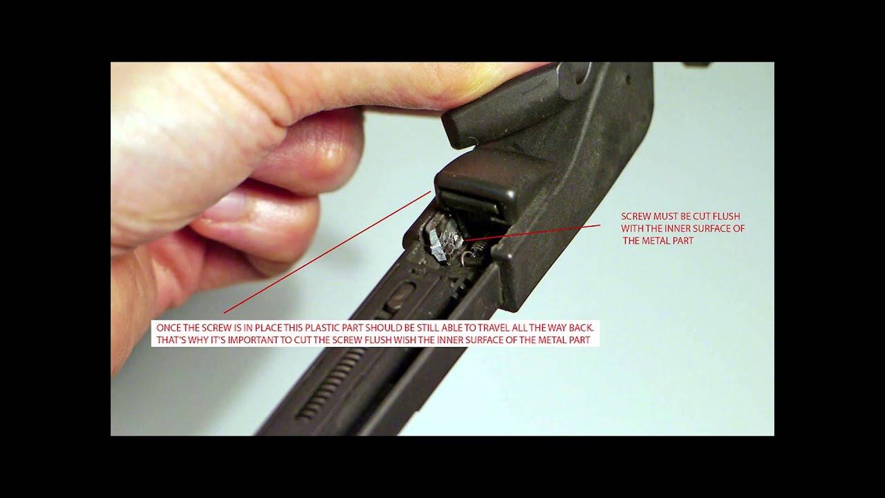Bmw E92 Seat Belt Handover Extender Fix Youtube