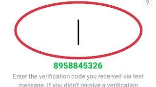 LINE: Free Calls & Messages Fix Verification Code Problem Solve screenshot 5