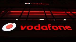 Vodafone-störung ...