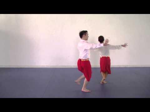 SPUC สื่อการเรียนการสอน รำวงมาตรฐาน เพลงหญิงไทยใจงาม