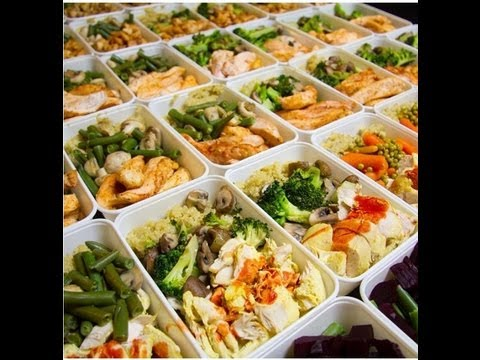 Easy food prep recipes weight loss