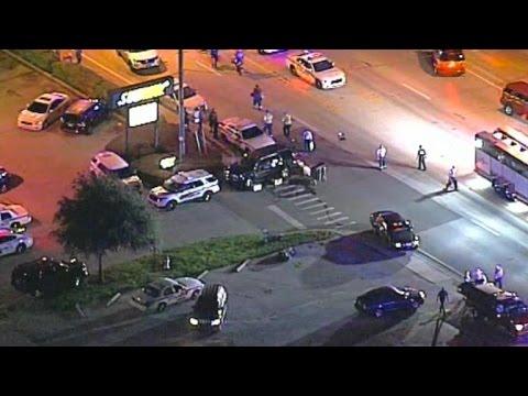 Police update on Orlando terror attack
