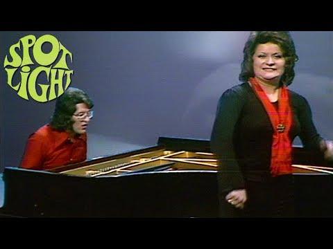 Joy Fleming mit Don Anderson - Feelin' Alright (Live-Auftritt im ORF, 1973)