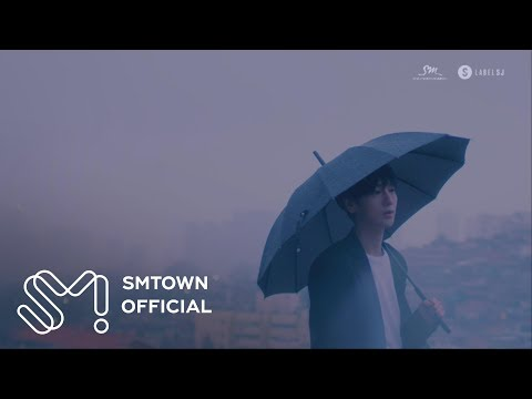 YESUNG 예성_봄날의 소나기 (Paper Umbrella)_Music Video