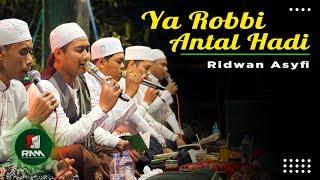 Ya Robbi Antal Hadi Ridwan Asyfi Fatihah Indonesia