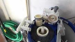 GE Softener Resin Replacement