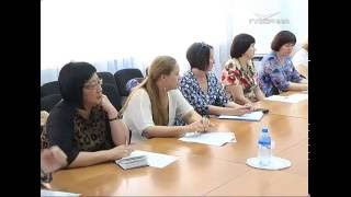 Бюро МСЭ Самарской области провело круглый стол, посвященный детям-инвалидам