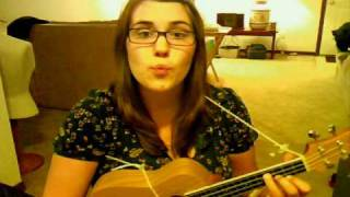 Born in the Wrong Body (Ukulele Song by Danielle Ate the Sandwich)