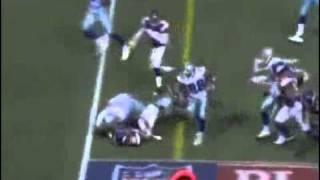 video dallas cowboys versus minnesota vikings highlights