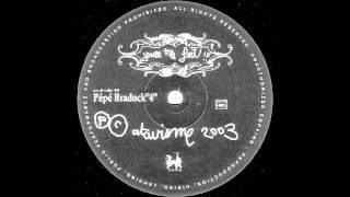 Pepe Bradock - 4