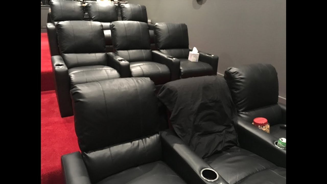 Download Home Theater Room Tour