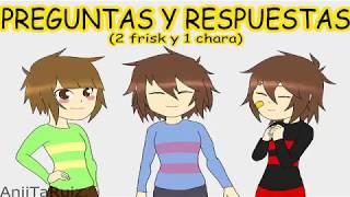 LEER, IMPORTANTE: Y AQUI EL VÍDEO DE PREGUNTAS Y RESPUESTAS A LAS F...