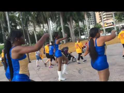 Miami Northwestern Might Marching Bulls Promo Video