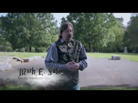 Chickamauga Battlefield Ghosts with Mark Fults and Sheila Albritton