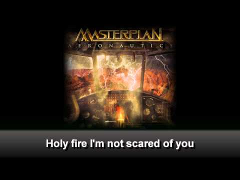 Masterplan - Crimson Rider Lyrics