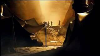 The Immortals of Terra: A Perry Rhodan Adventure (trailer)