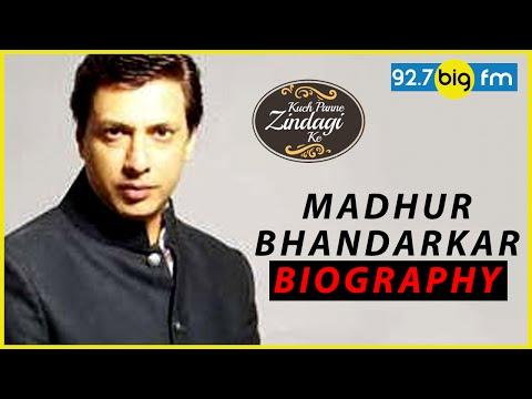 Madhur Bhandarkar Biography | Kuch Panne Zindagi Ke | Part 01