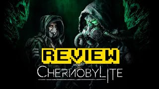 Chernobylite Review (Video Game Video Review)