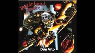 Motorhead Stone Dead Forever