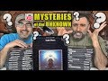 MYSTERIES Of The UNKNOWN - (Book Collection) | The ATTIC DWELLERS