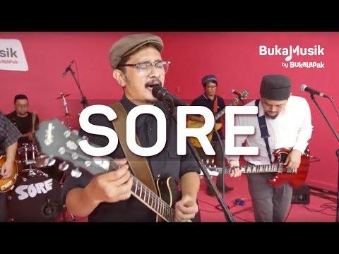 Sore Band | BukaMusik