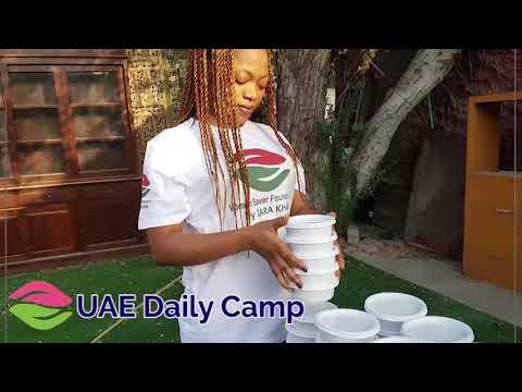 UAE Daily Camp