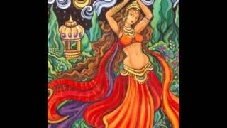 [Arabian Nights] Mp4 Dj - Arabian Nights_ Feiticeira II (Soundtrack 2)