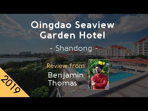 Qingdao Seaview Garden Hotel 5⭐ Review 2019