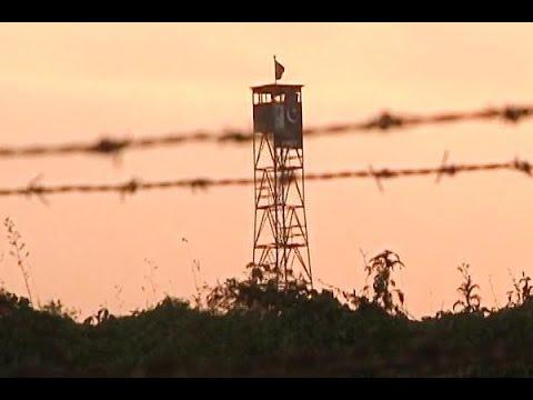 Encounter between Indian security forces, terrorists underway in Bandipora's Hajin