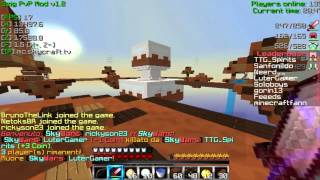 SkyWars-Zuera Never End