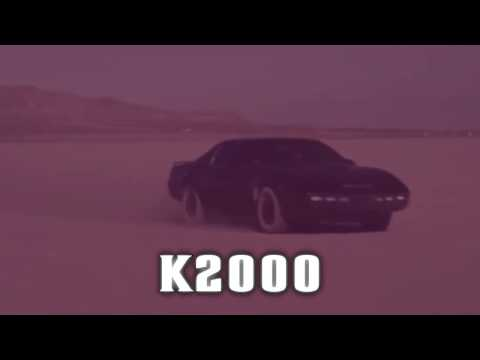 generique k2000 mp3