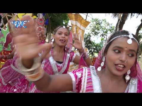 HD दर्शन दिही भोरे भोरे - Nevta Sherawali Ke   Rahul Hulchal   Bhojpuri Mata Bhajan