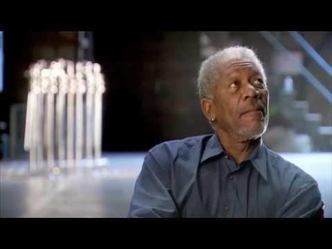 Morgan Freeman on Bonfire of the Vanities