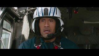 Разлом Сан Андреас (2015) Трейлер на русском HD 720p
