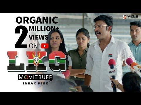 lkg movie free download tamilrockers hd