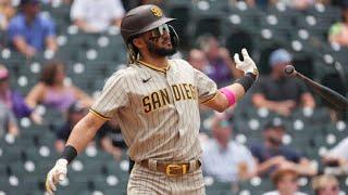 MLB | TOP 10 LONGEST HOME RUNS OF THE WEEK | 6/14/21-6/20/21