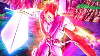 Kid Rikudou Mastered The Z Sword In Dragon Ball Xenoverse 2