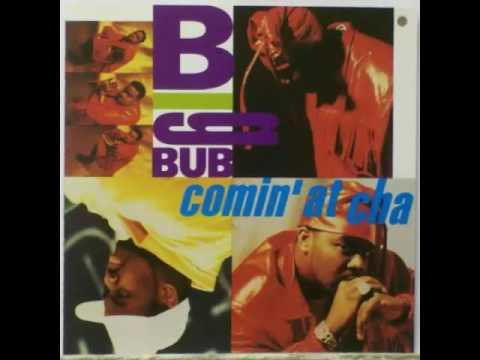 Big Bub - Tellin' Me Stories