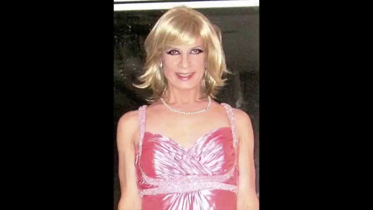 Pictures of sexy transvestites