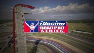 iRacing Road Pro Series | Round 5 at COTA