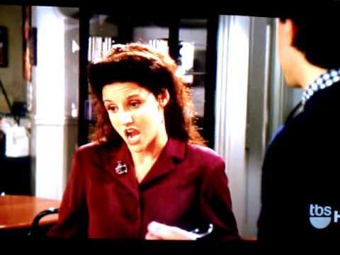 Circumcision on Seinfeld