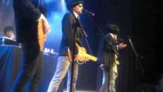 Die Orsons - Beatles Piraten! :)