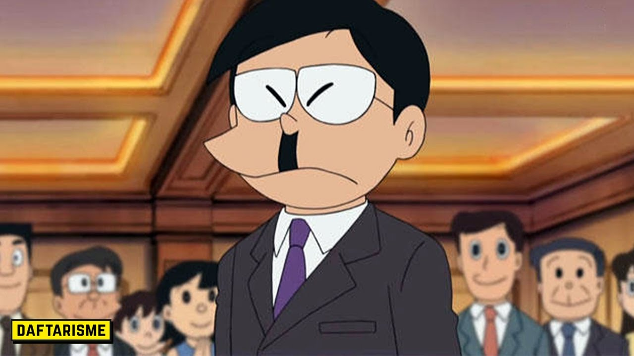 Terungkap Pekerjaan Para AYAH Di Serial Kartun Jepang! Ternyata Pekerjaannya tidak Terduga..