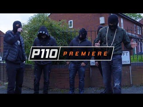 Riz 1ne - The Strip [Music Video] | P110