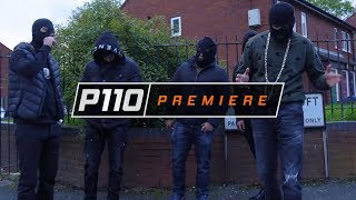 Riz 1ne - The Strip [Music Video] | P110