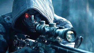 ► Sniper Ghost Warrior Contracts - The Movie | All Cutscenes (Full Walkthrough HD)