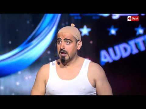 فيديو على منصور ومحمد فوعاني التمثيل| نجم الكوميديا HD