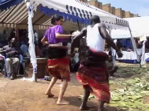 Uganda Dance (Busoga)
