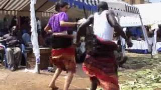 Uganda Dance (Busoga) thumbnail